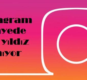 instagram hikayede yeşil yıldız çıkmıyor