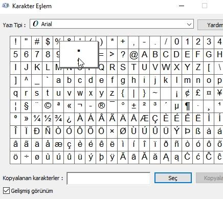 Klavyede noktalı virgül işareti çıkmıyor, klavyede noktalı virgül işareti bende yok, klavyede noktalı virgül gözükmüyor, klavyede noktalı virgül çıkmıyor, klavyede noktalı virgülü bulamıyorum, klavyede noktalı virgül işareti yapma