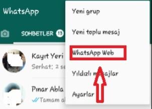 Whatsapp wep şuan aktif uyarısı, whatsapp web aktif, whatsapp web şuan aktif nedir, whatsapp web kapatamıyorum, whatsapp web çıkma, whatsapp web kapatma