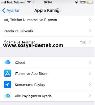 iPhone apple store uygulama güncellemeleri kapatma, apple store hücresel veriyi kapatma, iphone uygulama güncellemeleri kapanmıyor, iphone uygulamalar güncellenmesin, apple store güncellemeleri iptal etme, apple store güncellemeleri kapatma