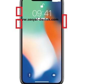iphone x kapatma nerede bulamıyorum, iphone x kapatma, iphone x nasıl kapatılır, iphone x kapatma yok, iphone x kapatma düğmesi nerede, iphone x kapanmıyor