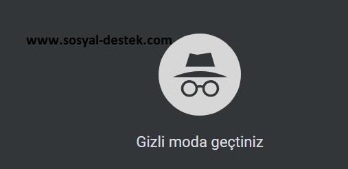 Google chrome gizli moda geçme geçmiyor, chrome gizli mod, chrome gizli mod nerede, google chrome gizli mod açma, chrome gizli moda geçme, chrome gizli mod nasıl açılır