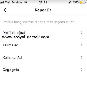 Tik tok kullanıcı adını şikayet etme, tik tok uygunsuz profil, tik tok uygunsuz kullanıcı adı, tik tok uygunsuz kullanıcı ismi, tik tok uygunsuz profil şikayeti, tik tok uygunsuz profili şikayet etme