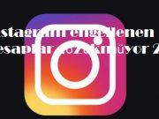 instagram engellenen hesaplar gözükmüyor 2019