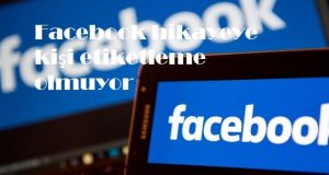 Facebook hikayeye kişi etiketleme olmuyor