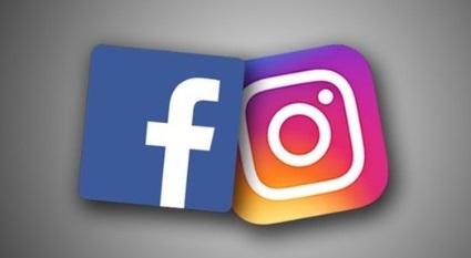 Facebook ve instagram kural ihlalinden kapandı, facebook ile instagram kapandı, facebook instagram kural ihlali, facebook instagram birden kapandı, facebook instagram aynı anda kapatıldı