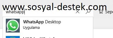 Windows 10 whatsapp indirme yükleme, bilgisayara whatsapp indirme, bilgisayara whatsapp yükleme, whatsapp bilgisayara yükleme, windows 10 whatsapp nasıl yüklenir, window 10 whatsapp nasıl indirilir