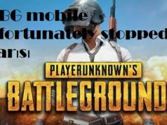 PUBG mobile unfortunately stopped uyarısı