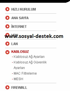 Airties mac filtreleme yapma nerede, airties mac filtreleme, airties modem mac ayarları, airties mac filtreleme nasıl yapılır, airties mac filtreleme ayarı, airties mac filtreleme yapma