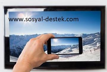 Huawei ekranını televizyon ekranına aktarma, huawei p20 lite tv yansıtma, huawei p20 lite tv aktarma, huawei tvye yansıtma, huawei telefon ekranını tv ye aktarma, huawei telefonunu televizyona yansıtma