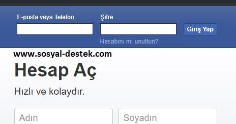 Facebook uzun süre girilmezse kapanır mı, facebook girmezsem kapanır mı, facebook girilmediğinde ne olur, facebook uzun süre girmezsem silinir mi, girmediğim facebook kapanır mı