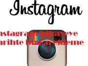 instagram hikayeye tarihte bugün ekleme