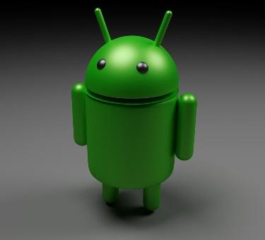 Android servis yok uyarısı alıyorum