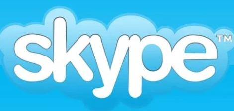 skype sürekli kapanmasın