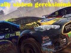 Dirt rally sistem gereksinimleri