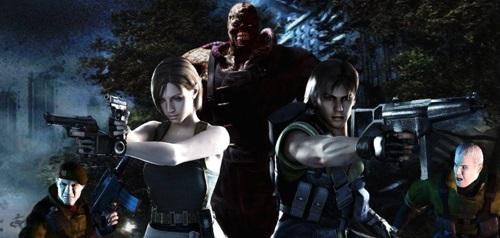 Resident evil 3