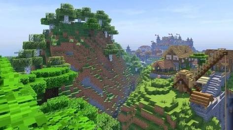 Minecraft sistem gereksinimleri pc kaldırır mı