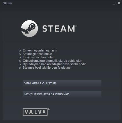 steam tarihçesi
