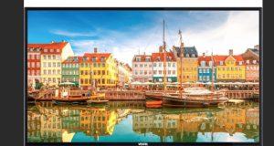 Vestel regal EBA TV uydu frekans ayari
