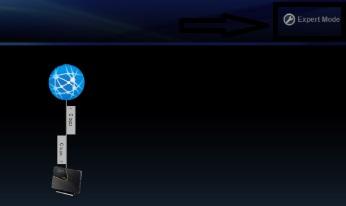 Zyxel NBG6716 kablosuz ayarı