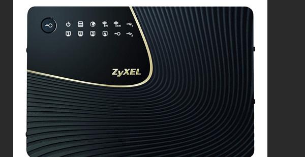Zyxel NBG6716 modem kurulumu