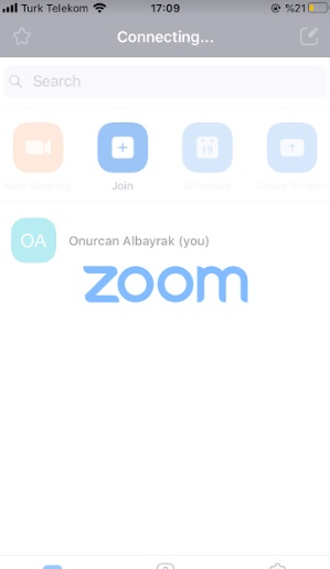 zoom mobil interneti bitiriyor