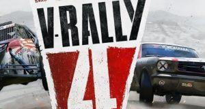 V Rally 4 sistem gereksinimleri pc kaldırır mı