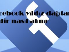 Facebook yıldız dağıtan nedir nasıl alınır