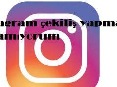 instagram çekiliş yapma yapamıyorum