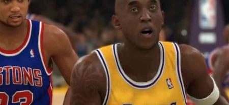 NBA 2K21 sistem gereksinimleri pc kaldırır mı