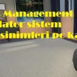 Toilet Management Simulator sistem gereksinimleri pc kaldırır mı