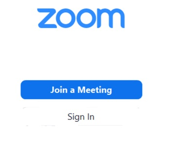 ZOOM invalid meeting id please check and try again