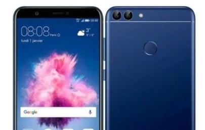 Huawei Enjoy 7s format atma ve sıfırlama