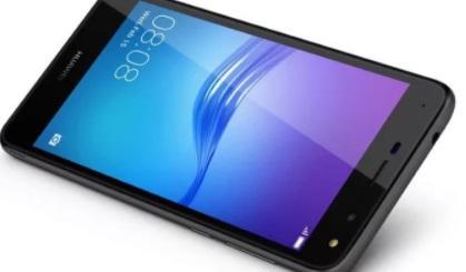 Huawei Nova Young format atma ve sıfırlama