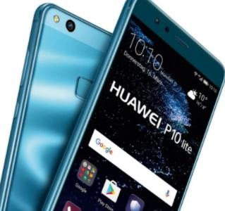 Huawei P10 Lite format atma ve sıfırlama