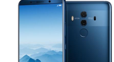 Huawei mate 10 pro format atma ve sıfırlama