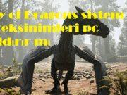 Day of Dragons sistem gereksinimleri pc kaldırır mı