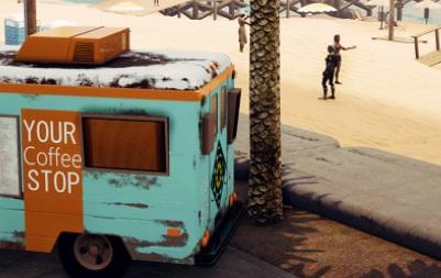 Food Truck Simulator sistem gereksinimleri pc kaldırır mı