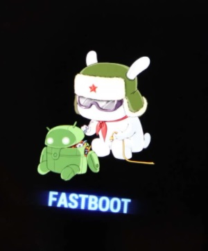 Xiaomi Fastboot modu kapatma ve kapanmıyor