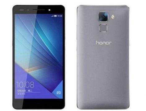 Huawei Honor 7 format atma ve sıfırlama