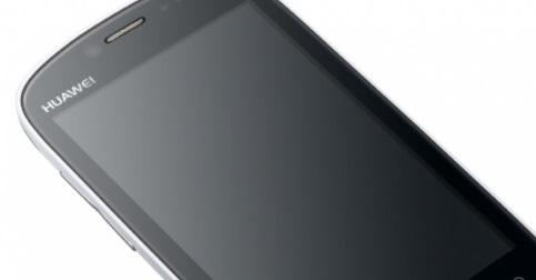 Huawei Vision U8850 format atma ve sıfırlama