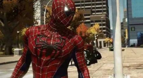 The Amazing Spider-Man sistem gereksinimleri pc kaldırır mı