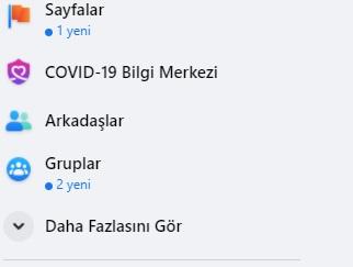 Facebook grup adını değiştirme