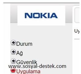 Nokia g-240w-c gpon şifre değiştirme
