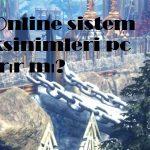 Rise Online sistem gereksinimleri pc kaldırır mı