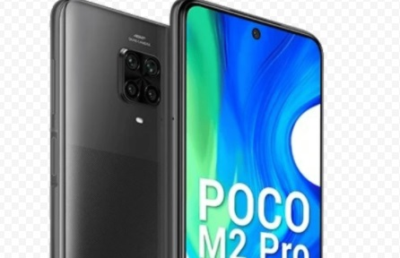 Xiaomi Poco M2 Pro format atma ve sıfırlama