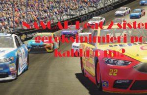NASCAR Heat 2 sistem gereksinimleri pc kaldırır mı