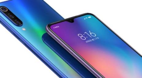 Xiaomi Mi 9 format atma ve sıfırlama