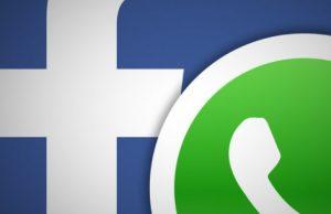 Facebook sayfama whatsapp butonu ekleme ve koyma