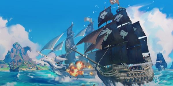 King of Seas sistem gereksinimleri pc kaldırır mı